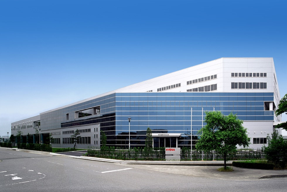 共和産業株式会社 第3工場–1