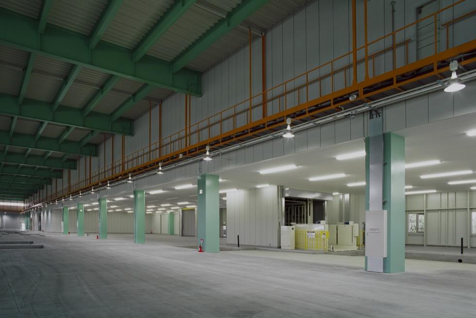 共和産業株式会社 第3工場–10