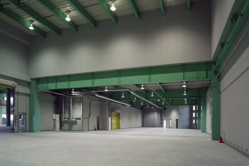 共和産業株式会社 第3工場–11